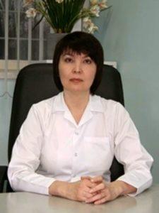 Батыршина Г. М. <br>Терапевт-стоматолог