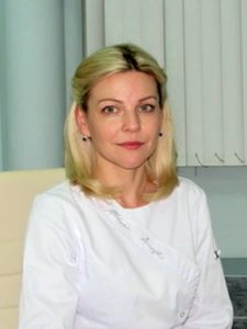 Казакова Ю. А. <br>Стоматолог-хирург, пародонтолог, терапевт