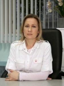 Воробьева И. В.<br> Ортодонт-стоматолог